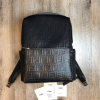 Fendi AAA Quality Backpacks #510195