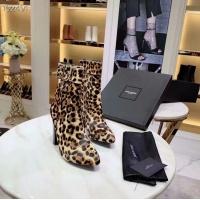 Yves Saint Laurent YSL Boots For Women #510267