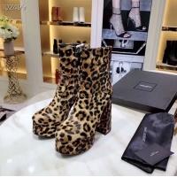 Yves Saint Laurent YSL Boots For Women #510268