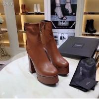 Yves Saint Laurent YSL Boots For Women #510269