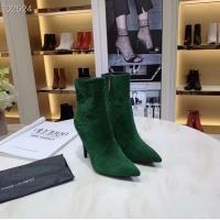Yves Saint Laurent YSL Boots For Women #510271