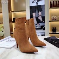 Yves Saint Laurent YSL Boots For Women #510274