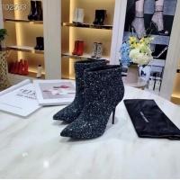 Yves Saint Laurent YSL Boots For Women #510275