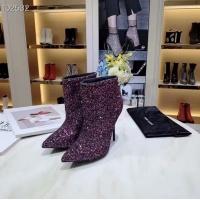 Yves Saint Laurent YSL Boots For Women #510277