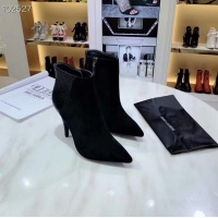 Yves Saint Laurent YSL Boots For Women #510278