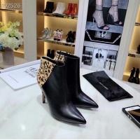 Yves Saint Laurent YSL Boots For Women #510279