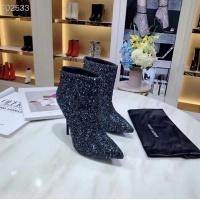 Yves Saint Laurent YSL Boots For Women #510284