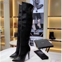 Yves Saint Laurent YSL Boots For Women #510285