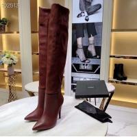 Yves Saint Laurent YSL Boots For Women #510286