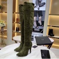 Yves Saint Laurent YSL Boots For Women #510287