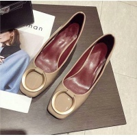 Christian Dior Flat Shoes For Women #510300