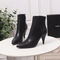 Yves Saint Laurent Boots For Women #510394