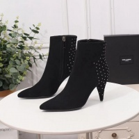 Yves Saint Laurent Boots For Women #510395