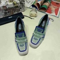 Prada High-heeled Shoes For Women #510783