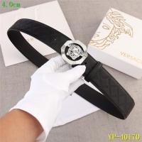 Versace AAA Quality Belts #510889