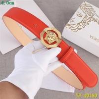 Versace AAA Quality Belts #510979