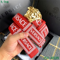 Versace AAA Quality Belts #511016