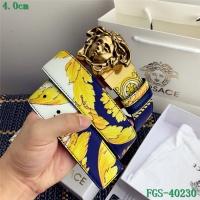 Versace AAA Quality Belts #511027