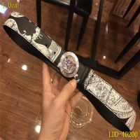 Versace AAA Quality Belts #511046