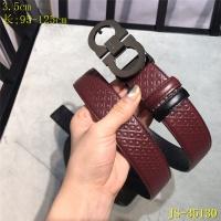 Ferragamo Salvatore FS AAA Quality Belts #511065