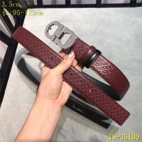 Ferragamo Salvatore FS AAA Quality Belts #511068