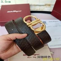Ferragamo Salvatore FS AAA Quality Belts #511072