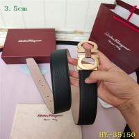 Ferragamo Salvatore FS AAA Quality Belts #511080