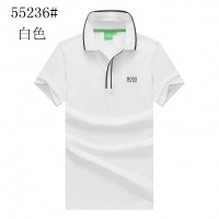 Boss T-Shirts Short Sleeved Polo For Men #511236