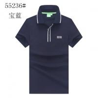 Boss T-Shirts Short Sleeved Polo For Men #511237
