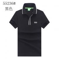 Boss T-Shirts Short Sleeved Polo For Men #511238