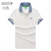 Boss T-Shirts Short Sleeved Polo For Men #511239