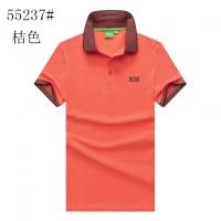 Boss T-Shirts Short Sleeved Polo For Men #511241
