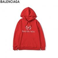 Balenciaga Hoodies Long Sleeved Hat For Men #511345