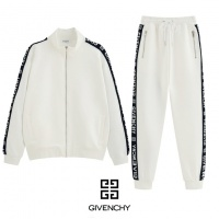 Givenchy Trancksuits Long Sleeved O-Neck For Men #511404