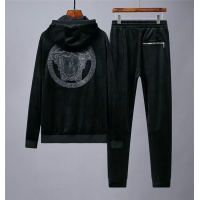 Versace Tracksuits Long Sleeved Zipper For Men #511420