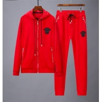 Versace Tracksuits Long Sleeved Zipper For Men #511421