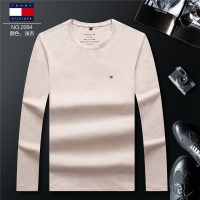 Tommy Hilfiger TH T-Shirts Long Sleeved O-Neck For Men #511446