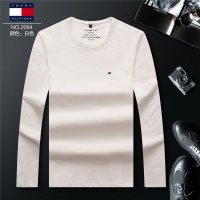 Tommy Hilfiger TH T-Shirts Long Sleeved O-Neck For Men #511447
