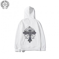 Chrome Hearts Hoodies Long Sleeved Hat For Men #511483