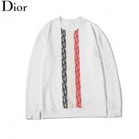 Christian Dior Hoodies Long Sleeved O-Neck For Men #511502