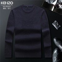 Kenzo Sweaters Long Sleeved O-Neck For Men #511504