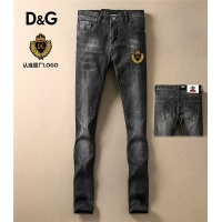 Dolce & Gabbana D&G Jeans Trousers For Men #511559