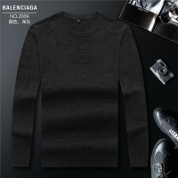 Balenciaga Sweaters Long Sleeved O-Neck For Men #511582
