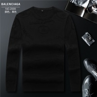 Balenciaga Sweaters Long Sleeved O-Neck For Men #511583