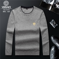 Versace Sweaters Long Sleeved O-Neck For Men #511594