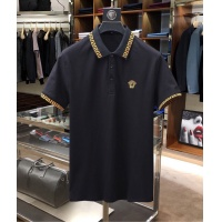Versace T-Shirts Short Sleeved Polo For Men #511615