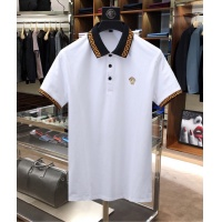 Versace T-Shirts Short Sleeved Polo For Men #511616