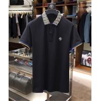 Fendi T-Shirts Short Sleeved Polo For Men #511619
