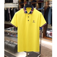 Moncler T-Shirts Short Sleeved Polo For Men #511623