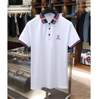Moncler T-Shirts Short Sleeved Polo For Men #511624